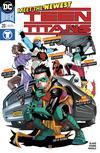 Teen Titans Vol 6 #20 Cover A Regular Bernard Chang Cover