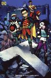 Teen Titans Vol 6 #20 Cover B Variant Kamome Shirahama Cover