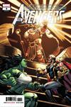 Avengers Vol 7 #4 Cover A 1st Ptg Regular Ed McGuinness Cover