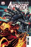 Avengers Vol 7 #5 Cover A 1st Ptg