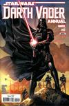 Darth Vader Vol 2 Annual #2 Cover A Regular Mike Deodato Jr Cover