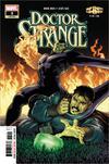 Doctor Strange Vol 5 #3 Cover A 1st Ptg Regular Jesus Saiz Cover