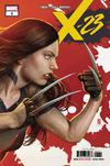 X-23 Vol 3 #1 Cover A 1st Ptg Regular Mike Choi Cover