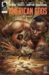 American Gods My Ainsel #5 Cover A Regular Glenn Fabry Cover