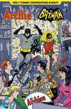 Archie Meets Batman 66 #1 Cover A Regular Michael Allred Cover