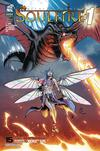 Soulfire Vol 5 #1 Cover A Regular Chahine Ladjouze Cover