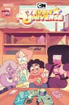 Steven Universe Vol 2 #18 Cover B Variant Meg Omac Subscription Cover