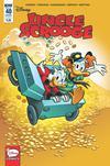 Uncle Scrooge Vol 2 #40 Cover A Regular Andrea Freccero Cover