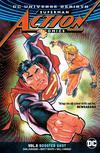 Superman Action Comics (Rebirth) Vol 5 Booster Shot TP