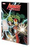 Avengers Back To Basics TP