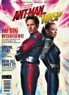 Ant-Man And The Wasp Official Movie Special Magazine Newsstand Edition