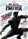 """Marvel Black Panther The Official Movie Companion Newsstand Edition  <font color=""""#FF0000"""" style=""""font-weight:BOLD"""">(CLEARANCE)</FONT>"""