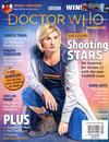 Doctor Who Magazine #528 September 2018