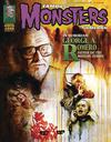 Famous Monsters Of Filmland #289 George Romero Tribute