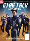 Star Trek Discovery Official Companion Magazine Previews Exclusive Edition