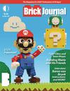 "Brickjournal #53  <font color=""#FF0000"" style=""font-weight:BOLD"">(CLEARANCE)</FONT>"
