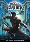 Black Panther Official Movie Companion HC