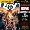 Avengers vs X-Men Audio CD
