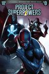 Project Superpowers Vol 3