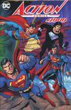 Action Comics Vol 2 #1000 DF Exclusive Dan Jurgens Variant Cover Plus 2