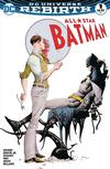 All-Star Batman #1 Cover T DF Exclusive Jae Lee Variant Cover