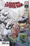 Amazing Spider-Man Vol 5 #1 Cover K Incentive Premiere Variant Cover