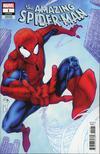 Amazing Spider-Man Vol 5 #1 Cover E Incentive Shane Davis Variant Cover