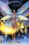 Soulfire Vol 5 #1 Cover E Incentive Arthur Adams Variant Cover