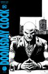Doomsday Clock #2 Cover C 2nd Ptg Variant Gary Frank Cover