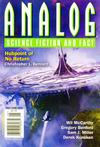 Analog Science Fiction And Fact Vol 138 #5 & 6 May / June 2018