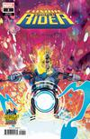 Cosmic Ghost Rider #1  Midtown Exclusive Christian Ward Cover