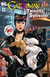 Catwoman Tweety & Sylvester Special