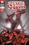Justice League Odyssey #2 Cover A Regular Stjepan Sejic Enhanced Foil Cover