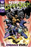 Justice League Vol 4 #5 Cover A Regular Doug Mahnke & Jaime Mendoza Cover