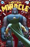 Mister Miracle Vol 4 #11 Cover A Regular Nick Derington Cover