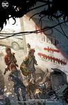 Scooby Apocalypse #28 Cover B Variant Yasmine Putri Cover