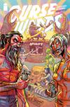 Curse Words Summer Swimsuit Special One Shot Cover A Regular Ryan Browne Cover