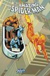 Amazing Spider-Man Vol 5 #4 Cover B Variant Chris Sprouse Return Of The Fantastic Four Cover
