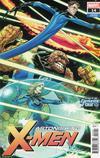 Astonishing X-Men Vol 4 #14 Cover B Variant Adam Kubert Return Of The Fantastic Four Cover