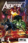 Avengers Vol 7 #6 Cover A 1st Ptg Regular Ed McGuinness Cover