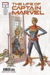 Life Of Captain Marvel Vol 2 #2 Cover A Regular Julian Totino Tedesco Cover