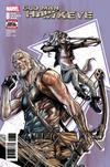 Old Man Hawkeye #8
