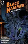 Black Hammer Age Of Doom #4 Cover B Variant James Harren Cover