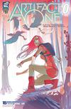 Artifact One #0 Cover A Regular Romina Moranelli Cover