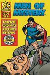 Men Of Mystery #109