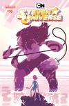 Steven Universe Vol 2 #19 Cover A Regular Missy Pena Cover