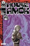 HOUSE AMOK #1 CVR A MCMANUS