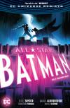 All-Star Batman (Rebirth) Vol 3 The First Ally TP