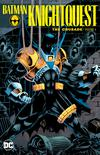 Batman Knightquest The Crusade Vol 1 TP