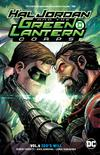 Hal Jordan And The Green Lantern Corps (Rebirth) Vol 6 Zods Will TP
